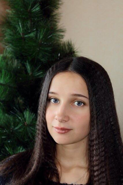 Гульба Юлия Сергеевна