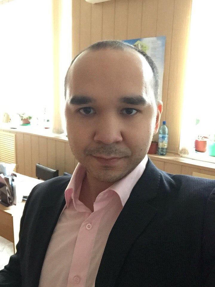 Жунусов Тимур Рашитович